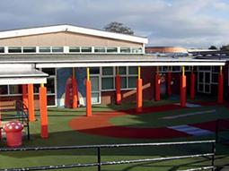 Park Lane Special School